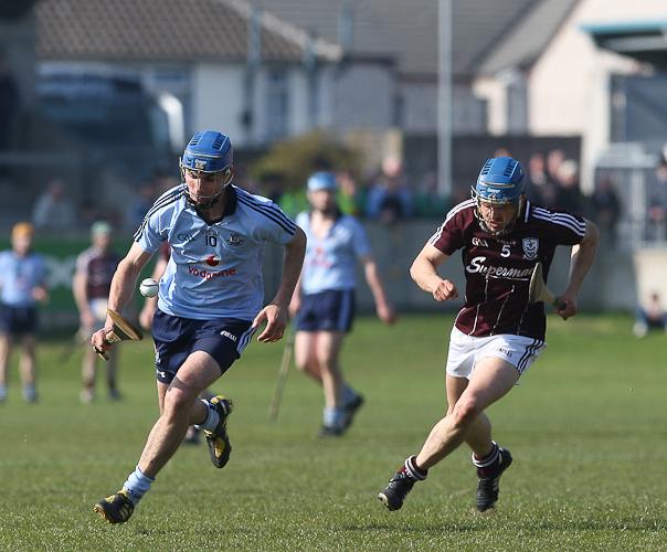 Dublin vs Galway
