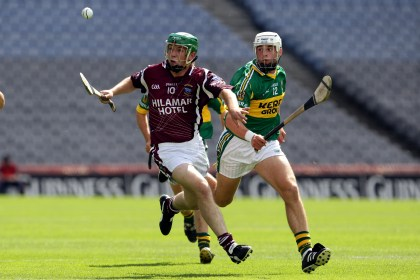 Kerry vs Westmeath